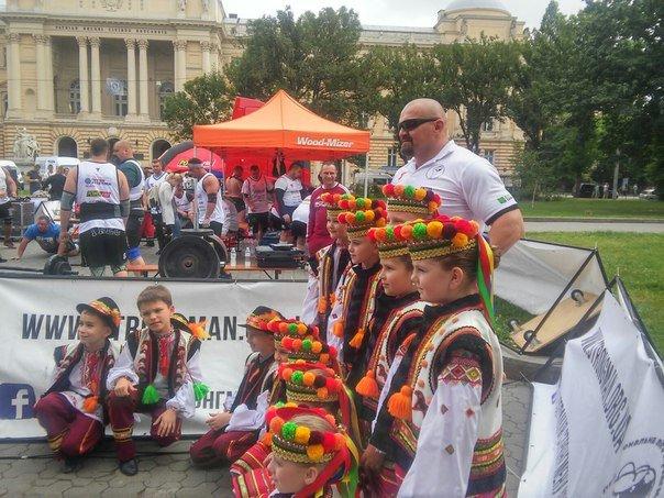 Сьогодні у Львові відбувся півфінал Чемпіонату світу із стронгмену (ФОТО), фото-7