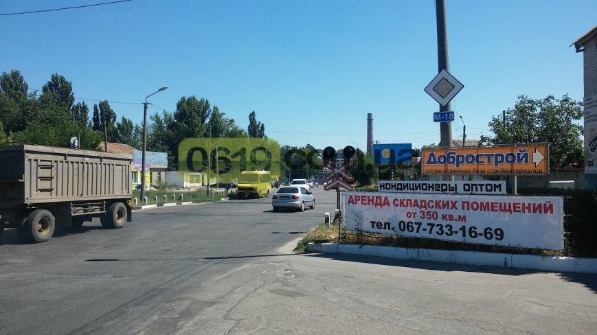 Нехватка дорожных знаков на улицах Мелитополя может стать причиной ДТП, фото-2