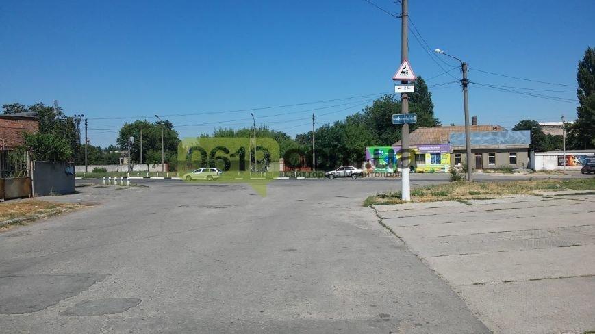 Нехватка дорожных знаков на улицах Мелитополя может стать причиной ДТП, фото-3