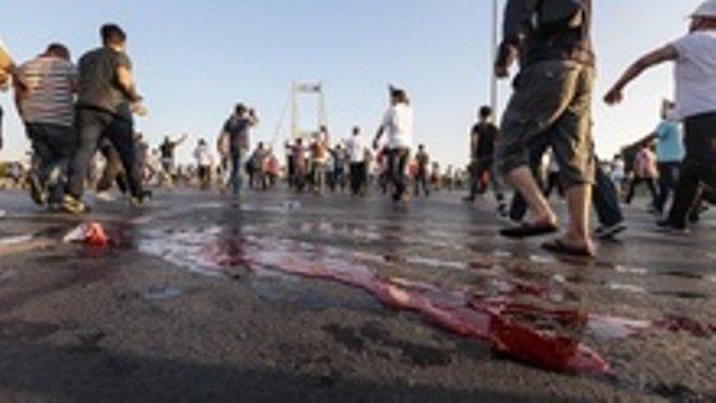 СБ ООН не смог согласовать заявление в связи с попыткой переворота в Турции, фото-1