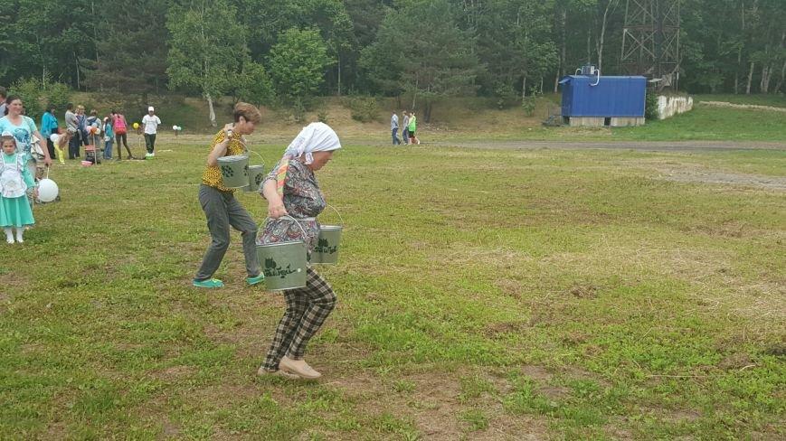 Татарский национальный праздник «Сабантуй» прошёл в Южно-Сахалинске, фото-2