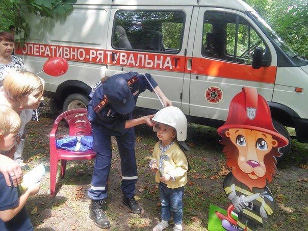 Як у Львові відбувся фестиваль «Місто професій», фото-7
