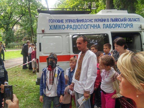 Як у Львові відбувся фестиваль «Місто професій», фото-9