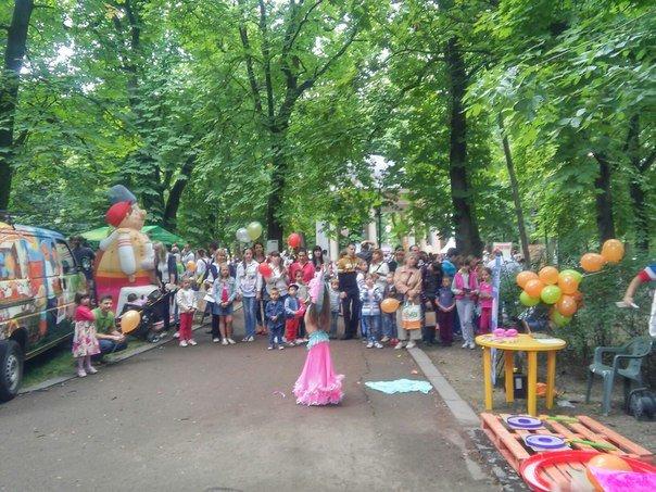 Як у Львові відбувся фестиваль «Місто професій», фото-18
