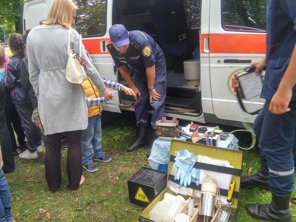 Як у Львові відбувся фестиваль «Місто професій», фото-8