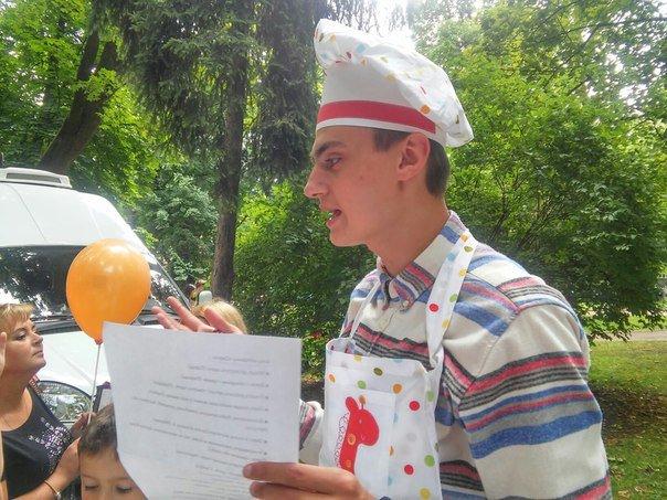 Як у Львові відбувся фестиваль «Місто професій», фото-16