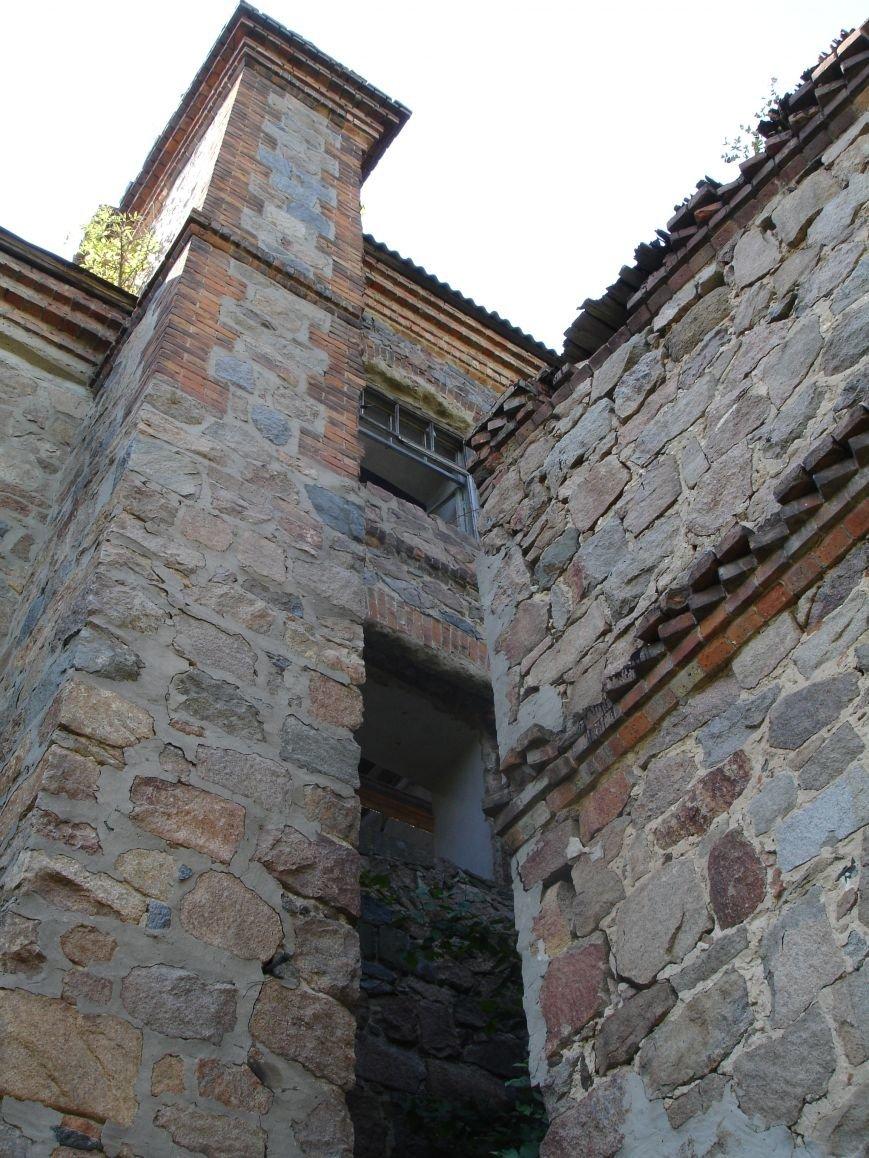 Як руйнується старовинний водяний млин у Білій Церкві, фото-2
