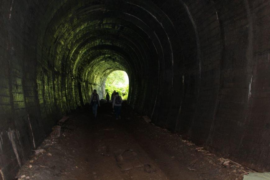 Сахалинцы окунулись в историю, посетив Чертов и Ведьмин мосты, фото-6
