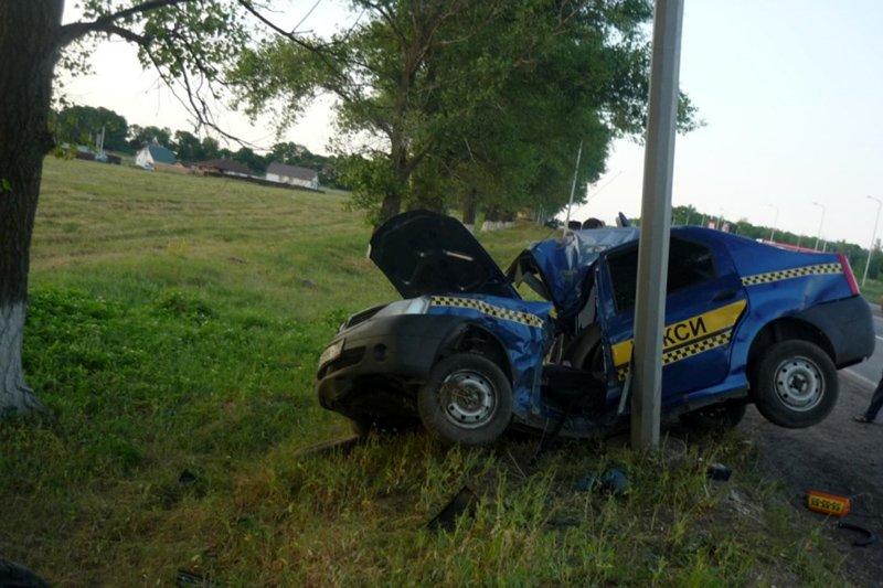 В Белгородской области погиб водитель квадроцикла, фото-2
