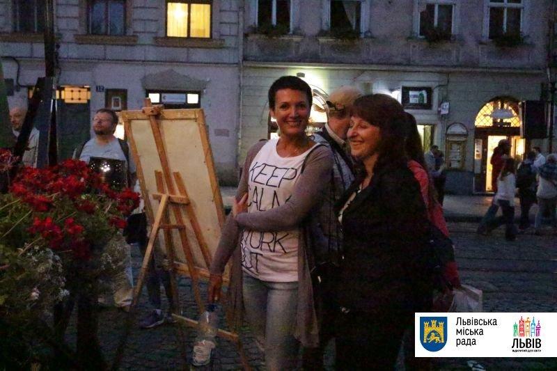 Цьогоріч фестиваль «Ніч у Львові» відвідали 33 тисячі людей (ФОТО), фото-6