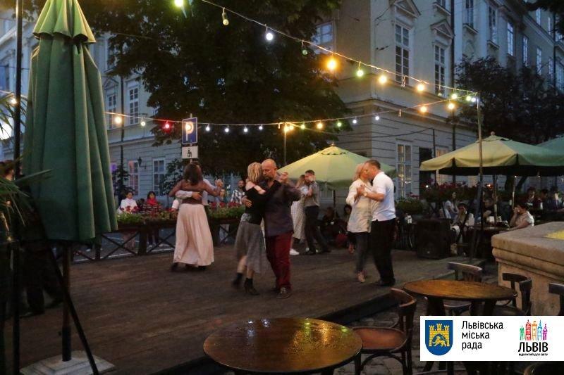 Цьогоріч фестиваль «Ніч у Львові» відвідали 33 тисячі людей (ФОТО), фото-4