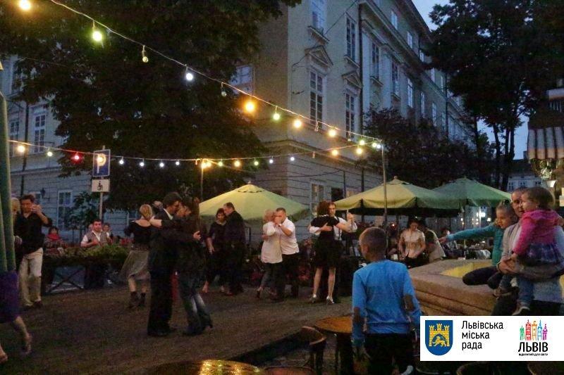 Цьогоріч фестиваль «Ніч у Львові» відвідали 33 тисячі людей (ФОТО), фото-5