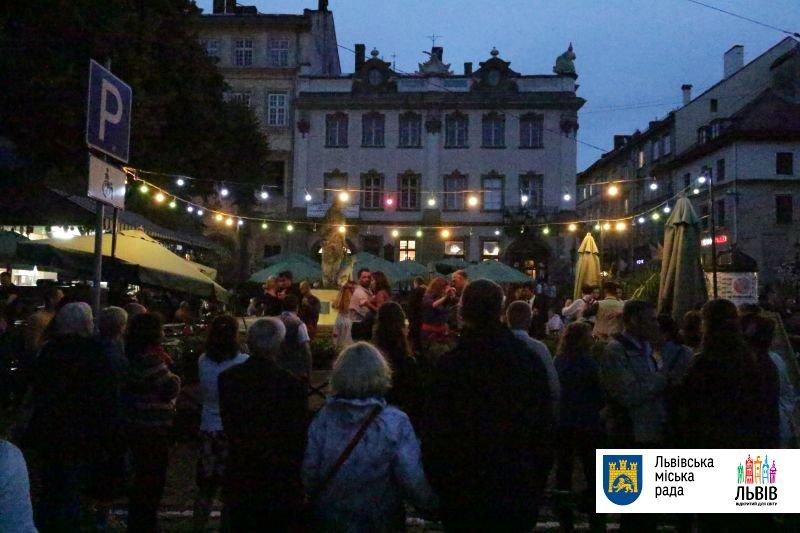Цьогоріч фестиваль «Ніч у Львові» відвідали 33 тисячі людей (ФОТО), фото-7