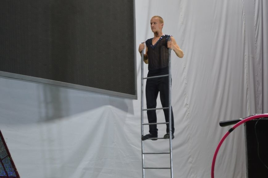 В Северодонецке прошло цирковое представление (ФОТО), фото-3