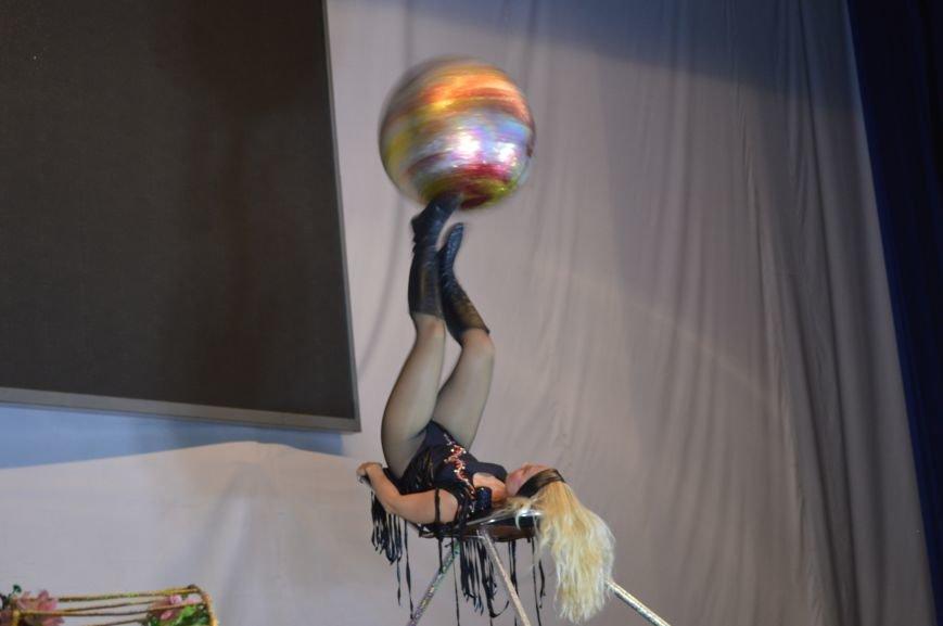 В Северодонецке прошло цирковое представление (ФОТО), фото-6
