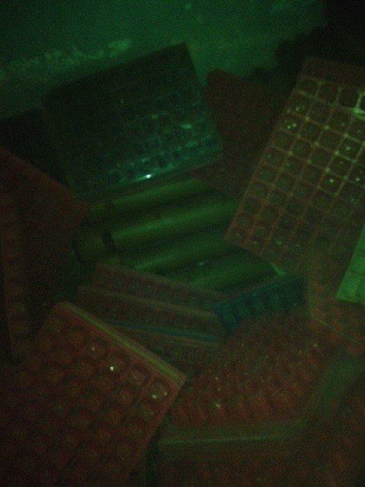 В Донецкой области обнаружили тайник с ракетами и снарядами (ФОТО), фото-2