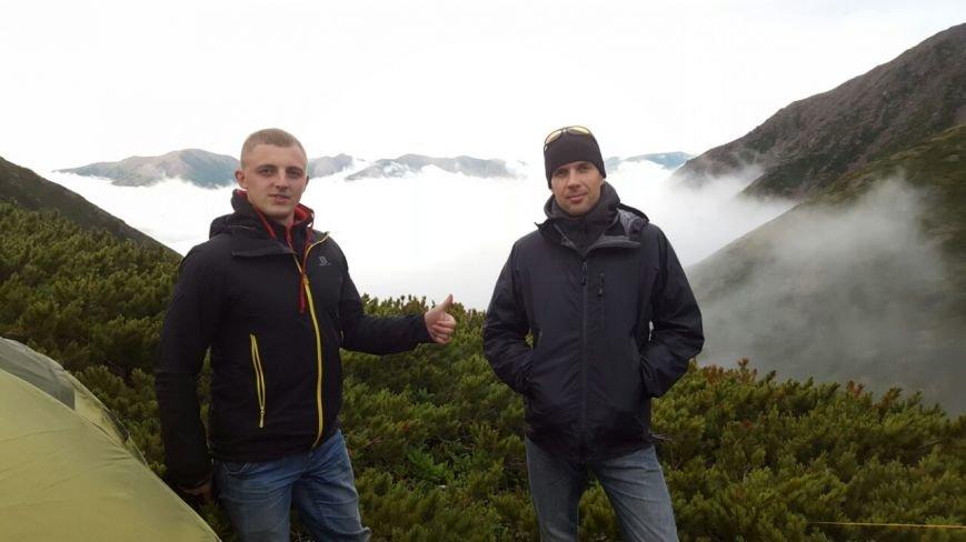 Туристы клуба «Первопроходец» покорили самую высокую гору Сахалина, фото-4