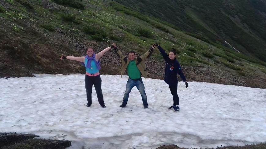 Туристы клуба «Первопроходец» покорили самую высокую гору Сахалина, фото-3
