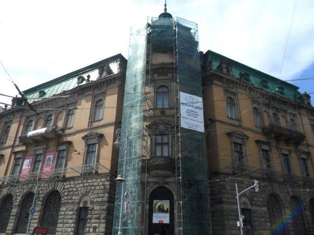 Реставрація статуї Свободи у Львові: скільки коштує та коли завершаться роботи (ФОТО), фото-3