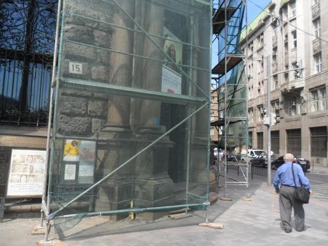 Реставрація статуї Свободи у Львові: скільки коштує та коли завершаться роботи (ФОТО), фото-4