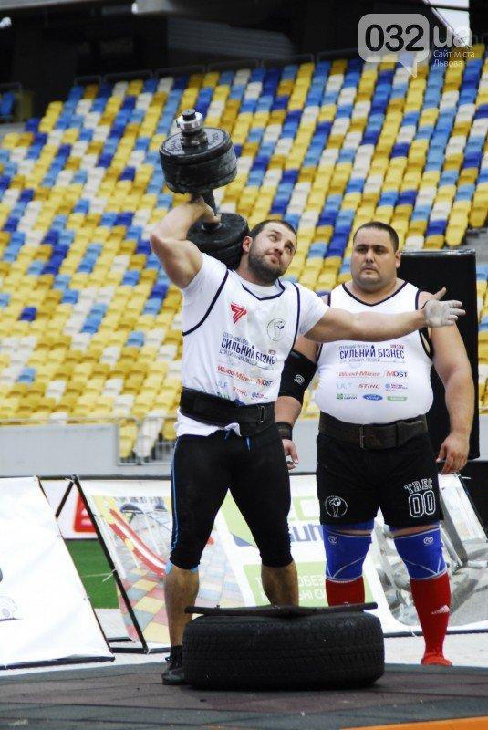 Як українці звання найсильнішої нації світу виборювали (ФОТО), фото-3