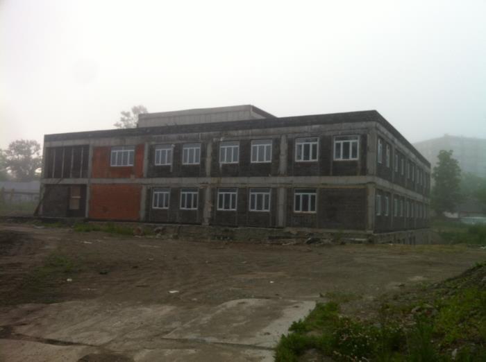Реабилитационный центр «Преодоление» получит новое здание в следующем году, фото-1