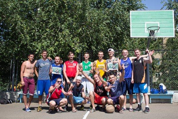 В Бахмуте подвели итоги Bakhmut Streetball Cup 2016, фото-8