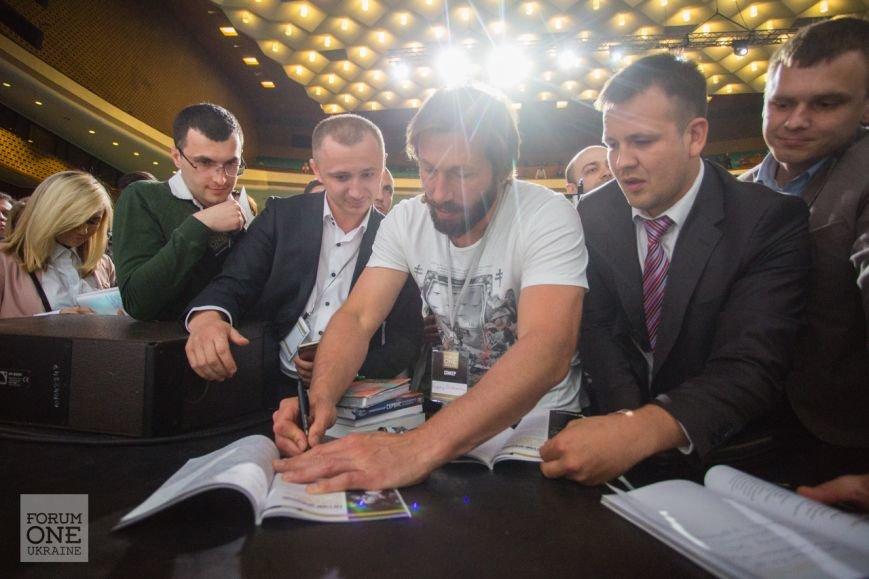 Forum One Ukraine с Р. Кийосаки и Б. Шефером - событие, которое Вы не захотите пропустить!, фото-6