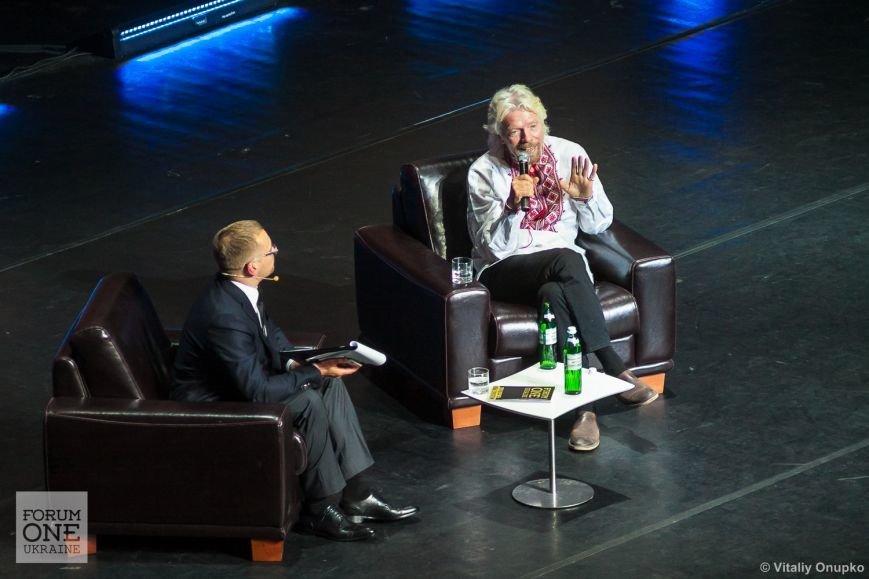 Forum One Ukraine с Р. Кийосаки и Б. Шефером - событие, которое Вы не захотите пропустить!, фото-7