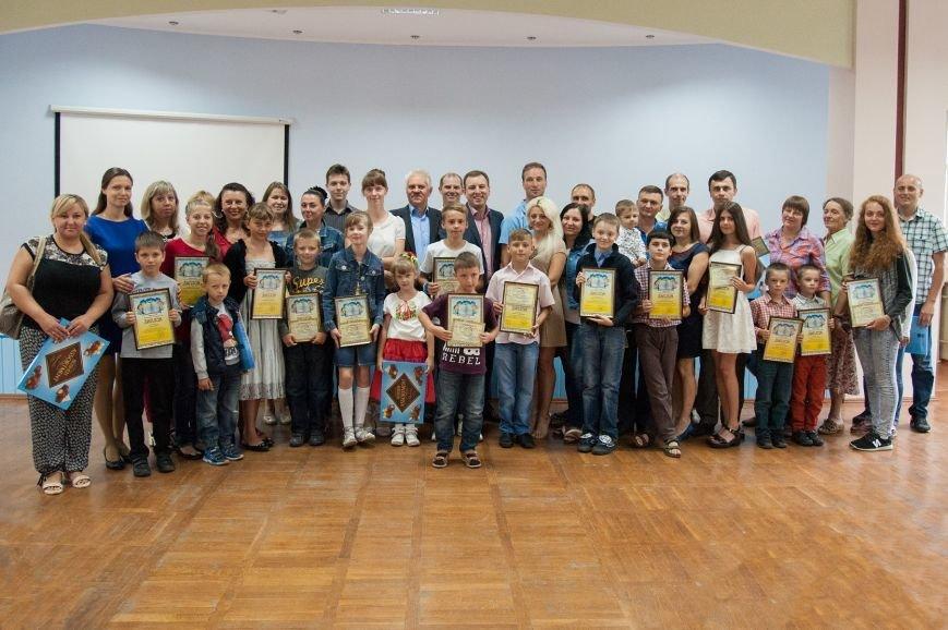 Сумское НПО дарит замечательный летний отдых 15 юным горожанам и их семьям, фото-1