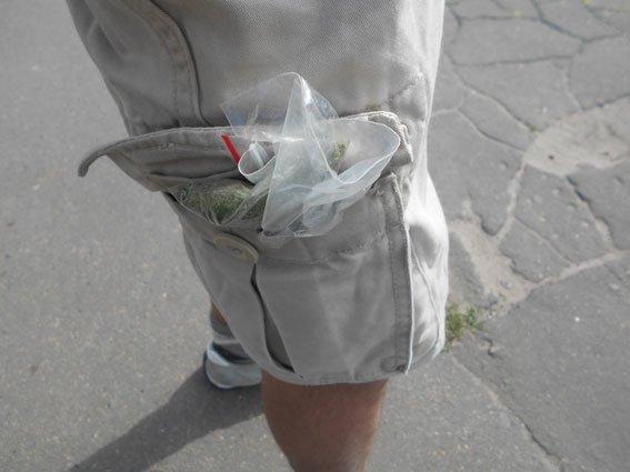 29-річний конотопчанин попався за вишні, а сяде за наркотики, фото-1