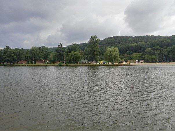 Винниківське озеро - єдине у Львові, яке має дозвіл на проведення купального сезону (ФОТО), фото-4