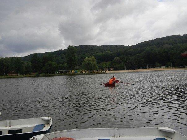 Винниківське озеро - єдине у Львові, яке має дозвіл на проведення купального сезону (ФОТО), фото-3