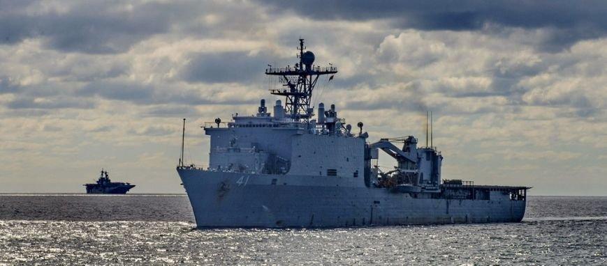 "США на учениях ""Си-Бриз"" нарушают конвенции о режиме Черноморских проливов, фото-3"