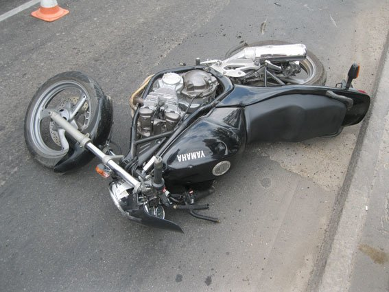 ДТП на Сумщине: мать с ребенком попали под колеса мотоцикла (ФОТО), фото-1