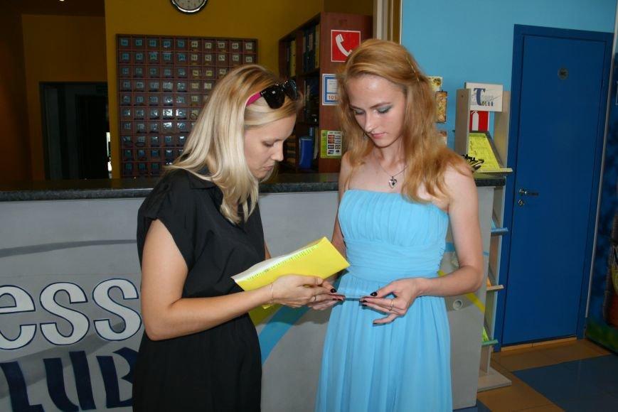 В Новой Москве наградили Мисс Выпускницу Троицка Дарью Макейчик, фото-3
