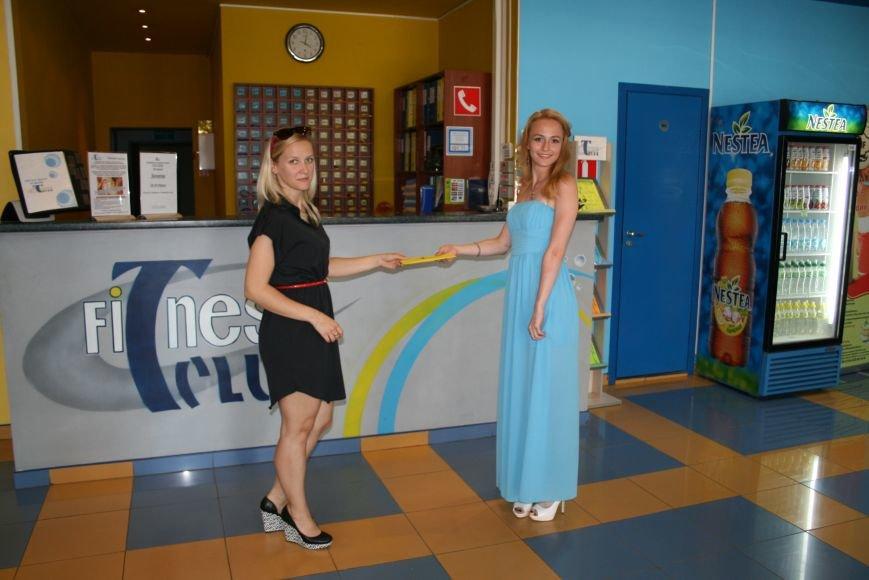 В Новой Москве наградили Мисс Выпускницу Троицка Дарью Макейчик, фото-1