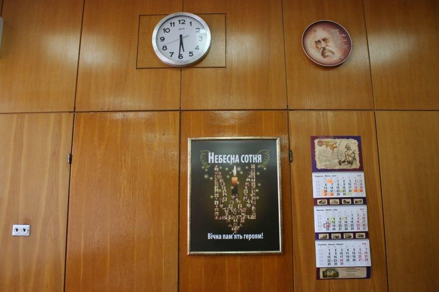 Рабочий стол запорожского губернатора: какими предметами окружил себя Константин Брыль, фото-21