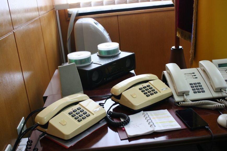 Рабочий стол запорожского губернатора: какими предметами окружил себя Константин Брыль, фото-5