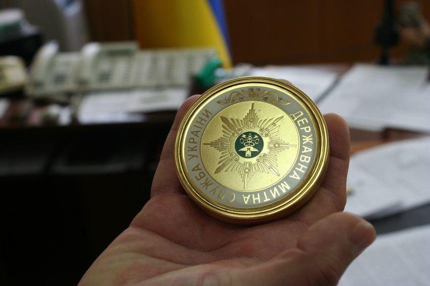 Рабочий стол запорожского губернатора: какими предметами окружил себя Константин Брыль, фото-11
