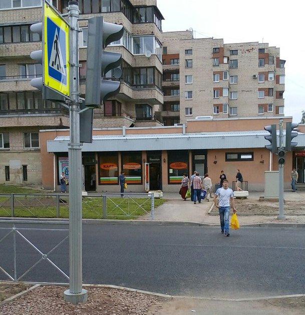 Новые светофоры на улице Генерала Хазова в Пушкине скоро заработают, фото-2