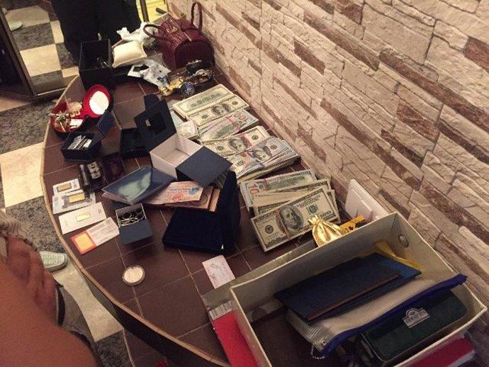 Франківець Роман Чернега прокоментував ситуацію з затриманням на 100-тисячному хабарі його заступника. Відео, фото-2