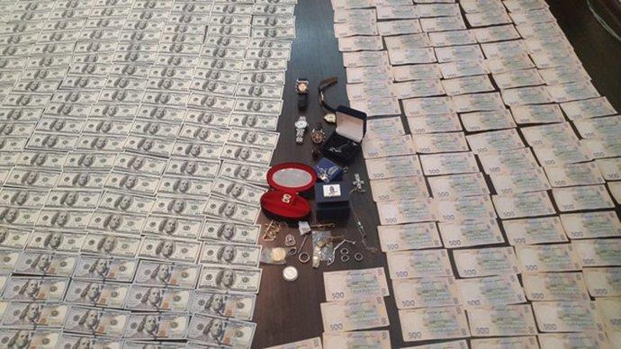 Франківець Роман Чернега прокоментував ситуацію з затриманням на 100-тисячному хабарі його заступника. Відео, фото-1