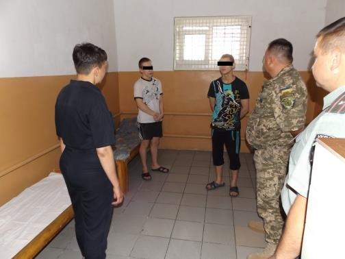 СИЗО Бахмута посетила Народный депутат Украины Надежда Савченко, фото-3