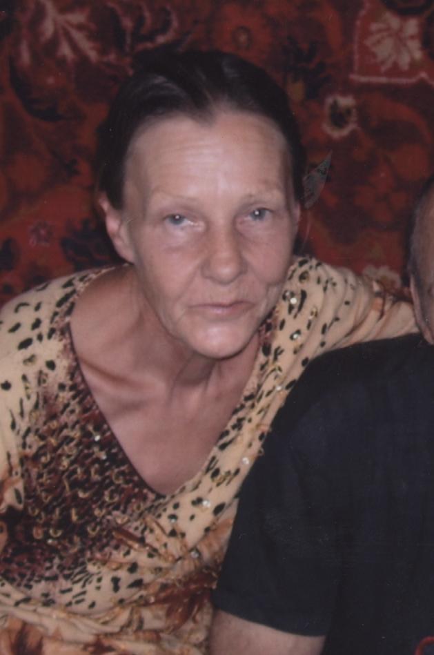 В Бахмуте пропала женщина, фото-1