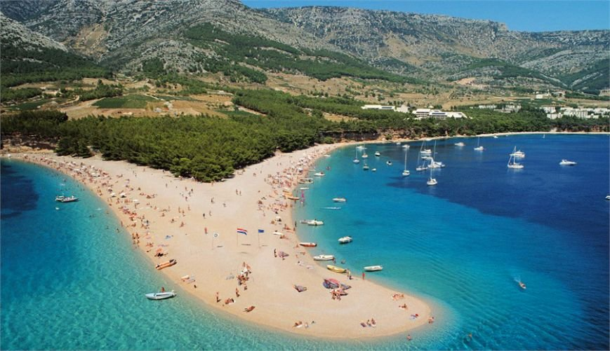 Туры в Хорватию: Какой из островов ваш?, фото-2