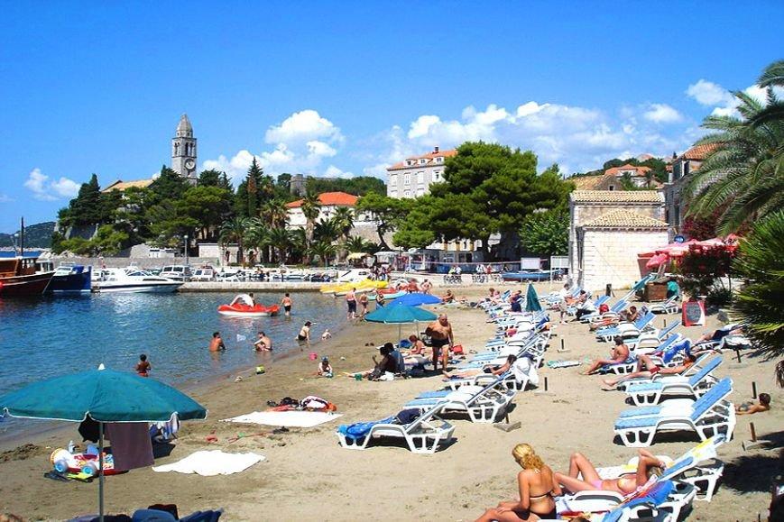 Туры в Хорватию: Какой из островов ваш?, фото-1
