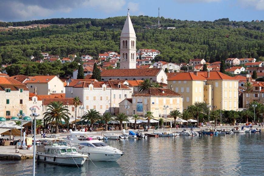 Туры в Хорватию: Какой из островов ваш?, фото-7