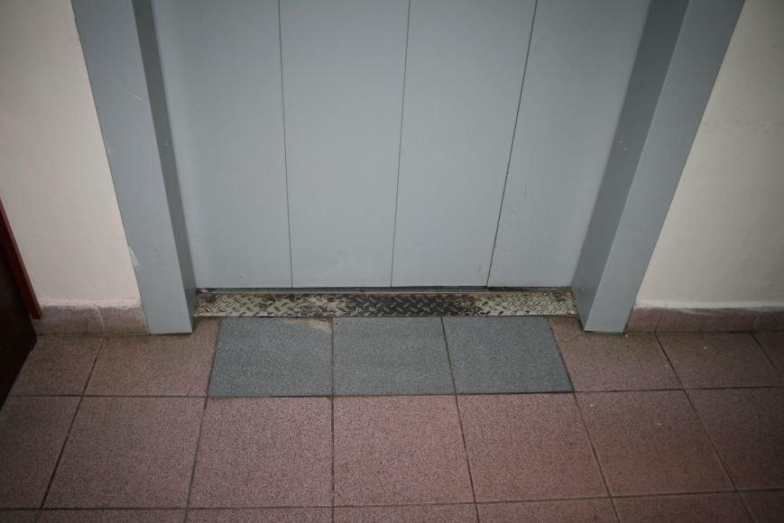 Как положили плитку в доме Новой Москвы: жители Троицка в ярости, фото-3