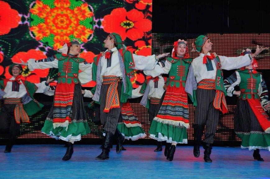 Кировоградский ансамбль «Росинка» снова стал победителем Всеукраинского фестиваля в Одессе, фото-1